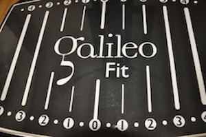 Galileofit Training